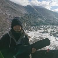 恋人と初旅行in岐阜飛騨高山