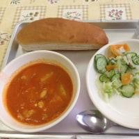 津の「おうち」の朝ご飯は美味しい