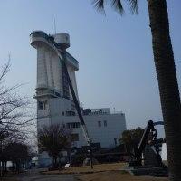 名古屋港散策