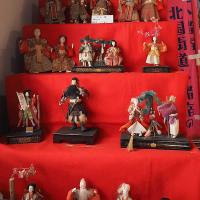 ★第13回 北国街道小諸宿のお人形さんめぐり(1)