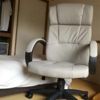 社長の椅子