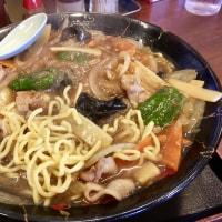 麺王沼南店の「めん王麺」