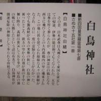 白鳥神社由緒(日本武尊)