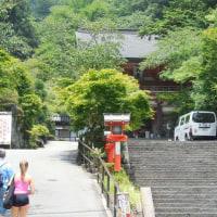 """京都大まわり散歩(1)山菜茶屋""""橋本"""""""