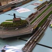 「告知」 青少年科学館「第21回鉄道模型とあそぼう」