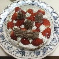 蕎麦処ないとう 手作りケーキ