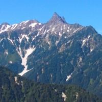 夏から秋の登山ガイドさん募集中! 4月20日更新