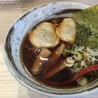 「麺や一燈心」名東区