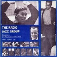 The Radio Jazz Group / Same
