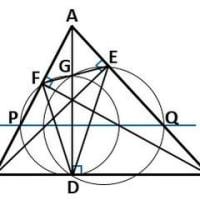 ジュニア数学オリンピックの難しい問題(12)