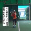 レッスンレポ 7/25(火)開催!4時間フォアハンドレッスン  〜才能がない人でも上達できるテニスブログ〜