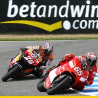 2006 ロードレース世界選手権 モトGP 第11戦 米国