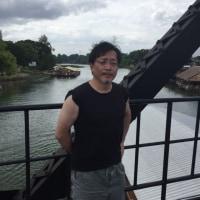 「クワイ河に虹をかけた男」トークイベント決定