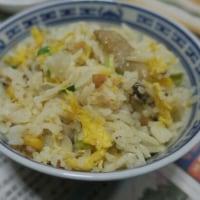 香港の家庭飯~2017年6月26日夕食+α