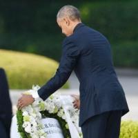 オバマの広島訪問をあやうくぶち壊しそうになった安倍晋三首相の軽挙
