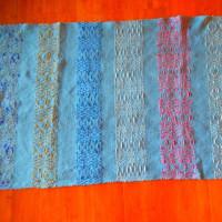 『ハニーサークル』という織りの完成