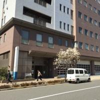 神田消防署での試験後に上野で仲間と立ち飲む!