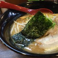 ラーメン4(じゃげな・大井町)
