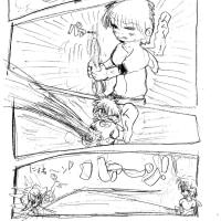 マンガ「時計博士」第2部・その19