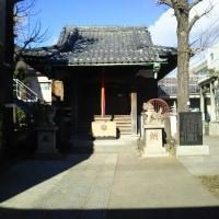 治兵衛稲荷神社
