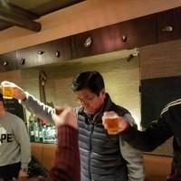 刈谷ローカルスターズ新年会