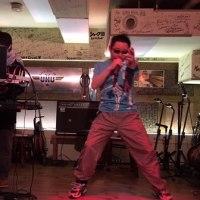 8月26日はライブハウスUHUでJIMMYライブ!