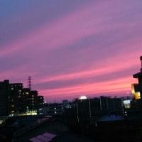 やっと週末(^ー^)