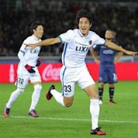FIFAクラブワールドカップ2016  Jリーグ王者・鹿島アントラーズが逆転勝ちで初戦突破!