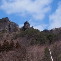 信仰の山 霊山
