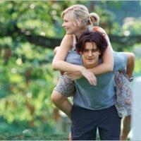 DVD「エリザベスタウン」を観ました。2008年49本目