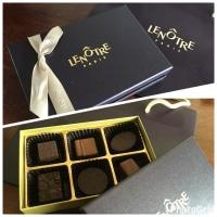 チョコレート週間。