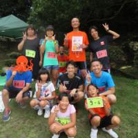 八幡川リバーマラソン2016に参加しました