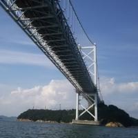 瀬戸内海・真鍋島・弓削島・クルージング1日目~3日間一気にまとめて!