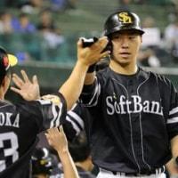 ホークス首位堅守で70勝到達!武田翔太は約1か月ぶりの白星で今季12勝目。