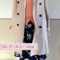 札幌 服装 5月上旬~中旬  画像あり