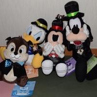 2791  (・´`(◆)   一番くじ ディズニー ~ チップ&デールのいたずらパーティー!~