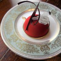 川口市、 『Chant d'Oiseau  (シャンドワゾー) 』 でケーキを買いました。