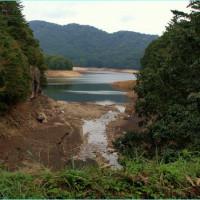 聖湖 (=樽床ダム)