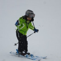 スキー☆滑りおさめ?!