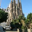 スペイン旅行 バルセロナ~ブリュッセル~成田