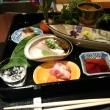 大阪・北新地『日本料理 弧柳』 夏の鮎コースを頂く 28日(金)10時のよーいドンに注目