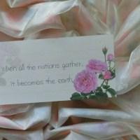 英単語(nature)