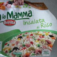 お米のサラダ(Insalata di riso)