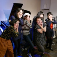 【Live Report】3/18御器所COTAN(名古屋)