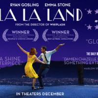 ラ・ラ・ランド La La Land 辛口感想