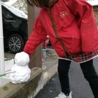 初雪 (1月15日)