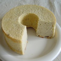 アップルクランブルケーキ