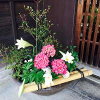 倉敷市の旧野崎家住宅訪ねてきました