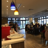 京都カフェ物語 ~ ターリーズコーヒー・三条通り店