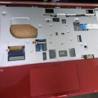 NEC PC-LS350SSR-KS ノートパソコン